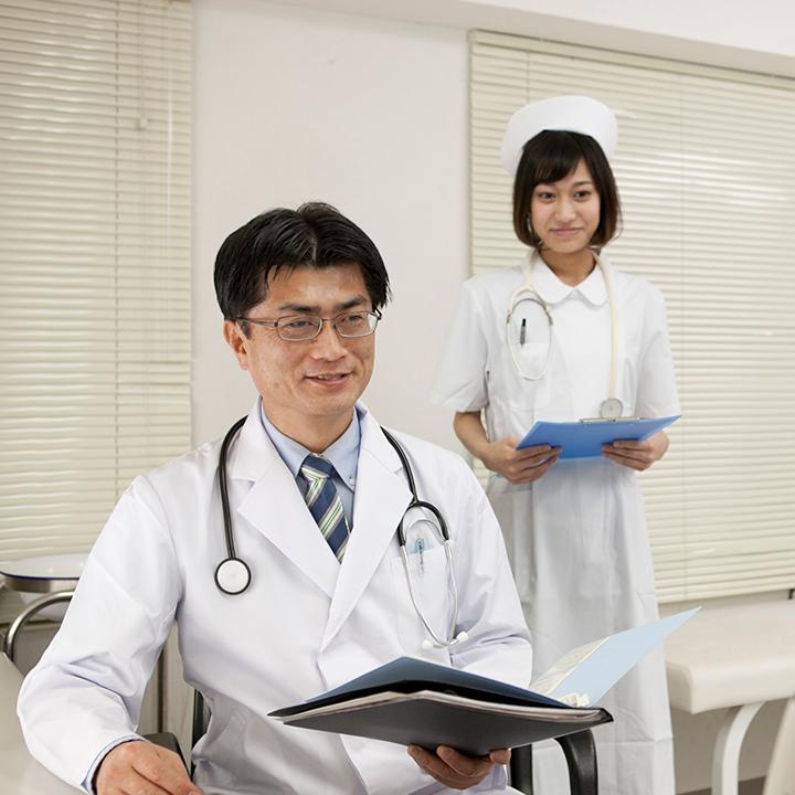 小児科看護師の具体的な業務内容